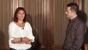 Intervista a Barbara Riccardi - Fabio De Santis - Psicologo a Roma
