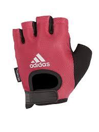 <b>Перчатки</b> для фитнеса <b>Pink adidas</b> 7627945 в интернет ...
