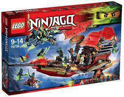 Lego Ninjago Season 6 Sets Amazon - Novocom.top