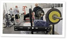 Iron Evolution U2013 Phase 4  T NationWestside Bench Press