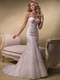 fit and flare lace wedding dress the amazing fit and flare