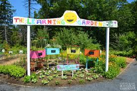 the learning garden in acg wm