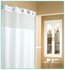 clear top shower curtain fabric best material by the yard uk