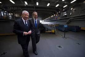 u s department of defense photo essay defense secretary chuck hagel left walks charlie rose journalist and anchor of