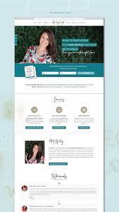 Mint Web Design Work With Me Branding Web Designing Website Design