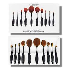 oval makeup brush guide. sale! oval makeup brush guide n
