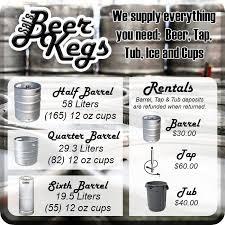 beer kegs sal s beverage world