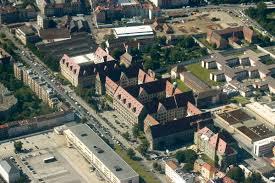palace of justice nuremberg