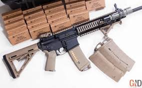 Assault Rifle Calibers Chart 5 Best Ar 15 Calibers And Cartridges For The Money 2019 Review