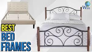 best bed frames 2017. Simple 2017 8 Best Bed Frames 2017 Throughout