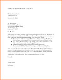 11 application letter samples for internship bussines proposal 2017 application letter samples for internship others excellent sample of internship application cover letter at university png