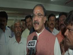 Bjp To Protest For Hd Kumaraswamys Resignation Arvind Limbavali