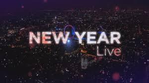BBC's <b>New Year's</b> Eve - Wikipedia