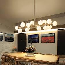 glass pendant lighting fixtures. moden art pendant light goldblack magic bean g4 led lamp living dining room shop glass lighting fixtures