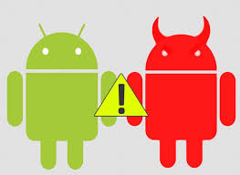 Fake Dangerous Of I Android And It Beware Up Services Apps Tek t S5wtqSd
