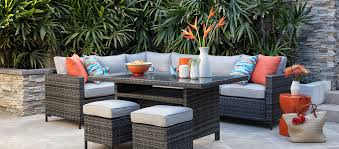 how to protect your outdoor furniture