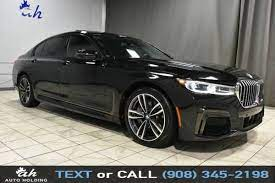 Used Bmw 7 Series For Sale In Scranton Pa Edmunds