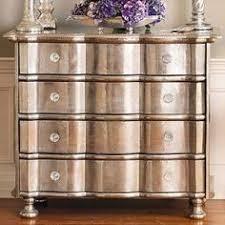 diy metallic furniture. Metallic Paint On Old Wood Furniture, Instant Glam! Diy Furniture
