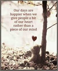 Quotes On Good Heart Good Heart Quotes Good Heart Sayings Good Heart Picture Quotes 15