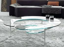 glas coffee spiral glass coffee table legs made the table stylish enough to be in your glas coffee s table