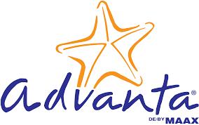 advanta by maax logo