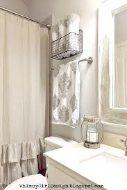 towel hanger ideas. Room Rooms Bathroom Towel Holder Ideas Hanger .