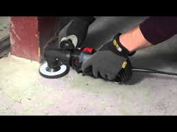 roto zip tool. removing paint from concrete with the rotozip rotosaw+ roto zip tool