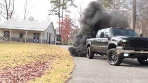 lifted duramax diesel blowing smoke. Intended Lifted Duramax Diesel Blowing Smoke