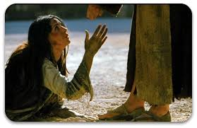 Image result for Canaanite woman