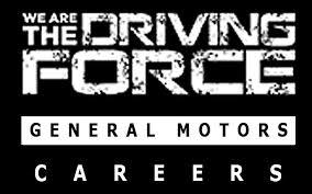 careers at general motors