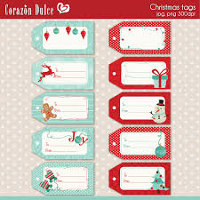 Christmas Tag Template 30 Images Of Holiday Gift Tag Template Leseriail Com