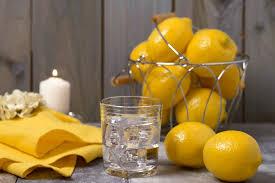 National Lemon Holidays