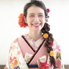 和装ヘア ヘアカタログ 2018 最新版名古屋の結婚写真フォト