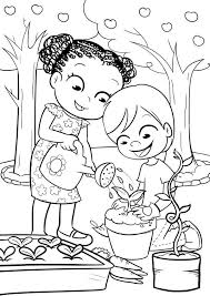 Ships from and sold by amazon.com. This Two Kids Is Like Gardening Coloring Pages Garden Coloring Pages Coloring Pages Nature Coloring Pages