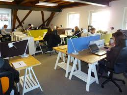 what is a small office. what is better coworking or small office 2 a