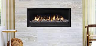 Montigo P52DF Direct Vent Gas Fireplace InSeason Fireplaces