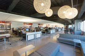 coolest office design. View More Photos Of DLR Coolest Office Design