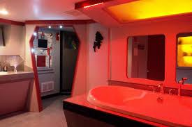 Star Trek Bathroom Accessories Star Trek Bathroom Bathroom Design Ideas