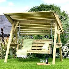 wood swings wooden for swing seats chair indoor garden canopy replacement toddlers outdoor swing wooden