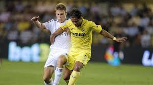 Real Madrid - Villarreal maçı saat kaçta hangi kanalda canlı izle -  Eurosport