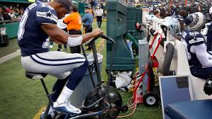 Jets Nfl Depth Chart Cowboys Wr Amari Cooper Exits Game Vs Jets With Quad Injury