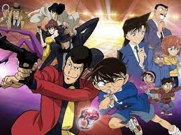 Lupin the 3rd vs. Detective Conan: The Movie Pictures - Rotten Tomatoes