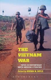 the vietnam war topics in contemporary north american literature the vietnam war