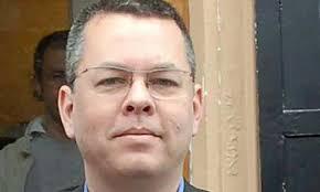 5 soruda Türkiye-ABD ilişkilerinde gerilim yaratan İzmir Diriliş Kilisesi  Pastörü Brunson davası