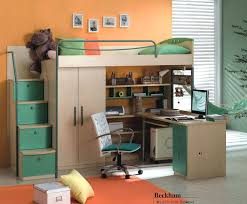 loft bed with storage and desk bunk beds with storage and desk designs idea canwood whistler
