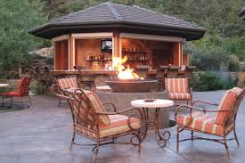 outside patio designs 10 design ideas for an outdoor fire pit decorating files simple