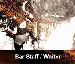 Bar Staff Job Description Job Description Bar Staff Waiter Natives