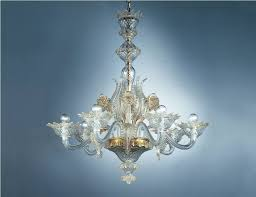 modern murano glass chandeliers