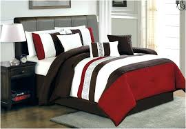 red white and blue bedding black grey comforter set sets purple reversible
