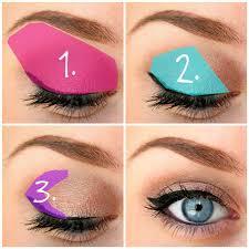 everyday neutral makeup feat the 2 palette makeup tricksmakeup ideaseye